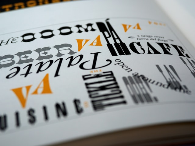 The Best Free Fonts in the Creative Industry